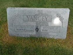 Booker Thomas Skookie Yancey, Jr