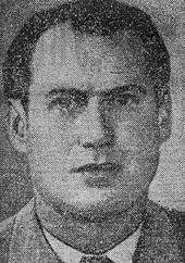 Napoleon Karlovich Karakashyan