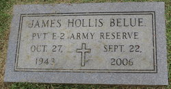 James Hollis Bill Belue