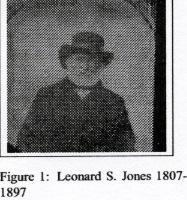 Leonard Stan Jones