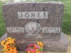 Henry Thomas Jones
