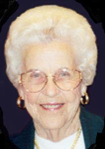 Clara Mae <i>Carson</i> Biby