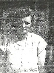 Mildred Mary <i>Bruch</i> Wedde