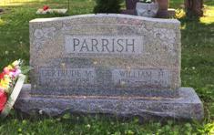 William Henry Parrish