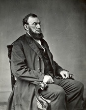 Abraham Andrews Barker
