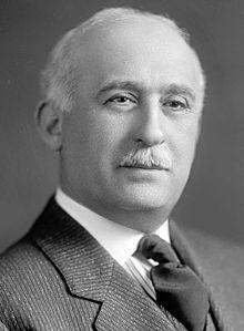 Albert Fawcett Polk