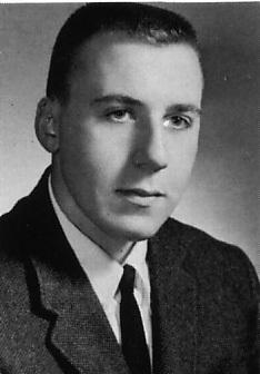 Charles Ellis Chuck Hoover