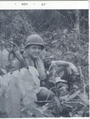 Sgt Carson Gregory Culleton