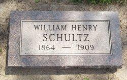 William Henry Hickey Schultz