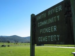 Smith River Cemetery