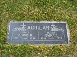 Clovis B. Aguilar, Jr
