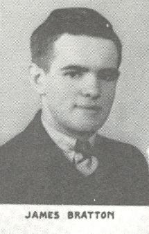 James Franklin Bratton