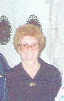 Hazel Pauline <i>Mabe</i> Billings