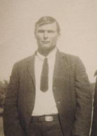 Robert Lee Parr