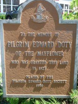 Edward Doty