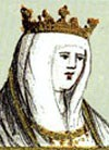 Lady Catherine Plantagenet Of Lancaster