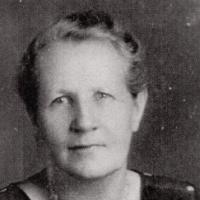 Mary Alice <i>Spackman</i> Coombs