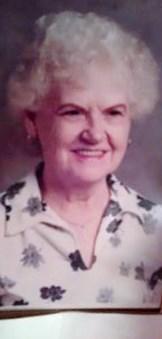 Lois Marie <i>Harris</i> Fleming