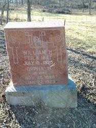 William Henry Daffron