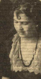 Mabel Louise <i>Rowe</i> Fisher
