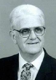 Rev Clifford E. Dr. Cliff Robinson