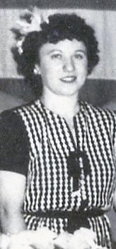 Teresa Tess <i>Scalone</i> Peragine