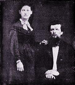 Newton Jasper Earp