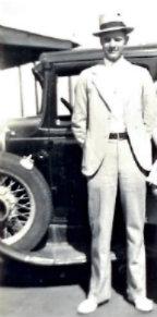 Alfred Franklin Cavaness