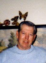 Everett James Jim Cole