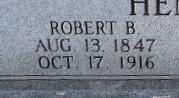 Robert B. Hemphill