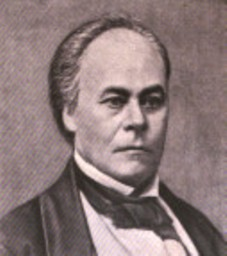 George Whitfield Crabb