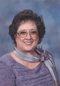 Barbara Rae <i>Teschner</i> Dahmer