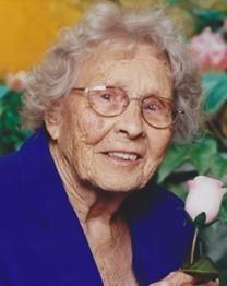 Florence Lonora <i>Beatty</i> Jilge