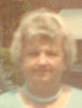 Dorothy Elsie <i>Eppley</i> Crone