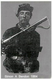 Simon Alfred Bendon