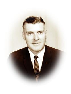 Arlis Richard Fant