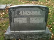Harry L Kienzle