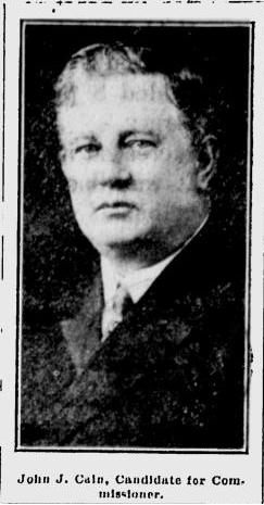 John J. Cain