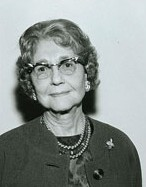 Mabel L. Criss