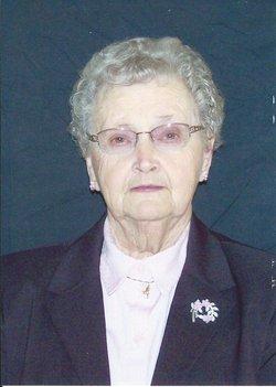Gladys Alene <i>Lattimer</i> Clark
