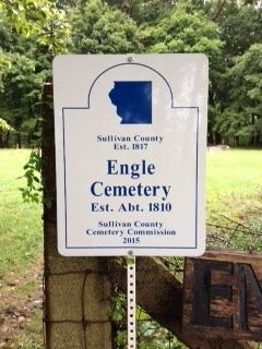 Engle Cemetery