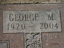 George Melvin Snyder, Jr