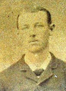 Oliver Morton Johnson