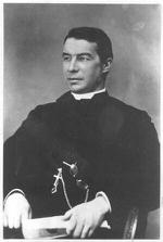 Rev Vincent Henry Stanton