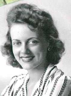 Doris Irene <i>Stubbs</i> Miller