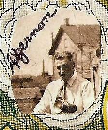 Algernon H Brown