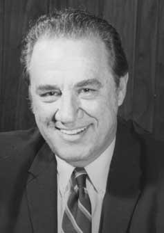 John Torben Bernhard