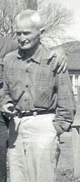James Franklin Frank Lollar