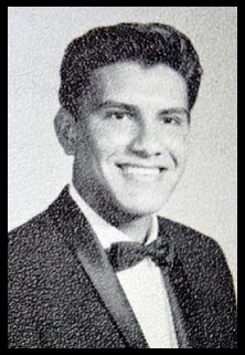 Sgt Arturo Fragoso Alarcon