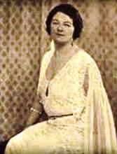 Muriel Lucy <i>Brunskill</i> Ainsworth